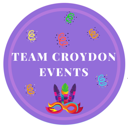 Team Croydon Events